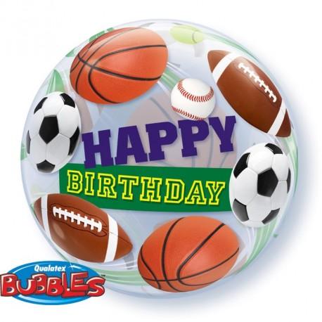 Happy Birthday Sport