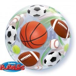 Bubble HBD Balls