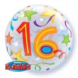 Bubble Age 16