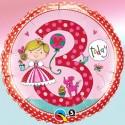 Princess birthday Girl 3