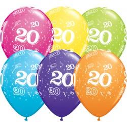 Numéro 20