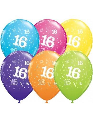 Numéro 16