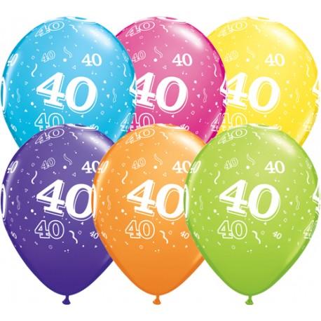 Numéro 40