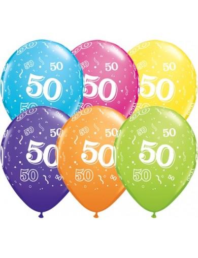 Numéro 50