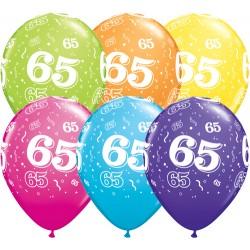 Numéro 65