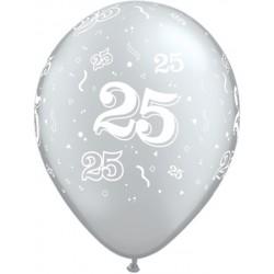 Numéro 25