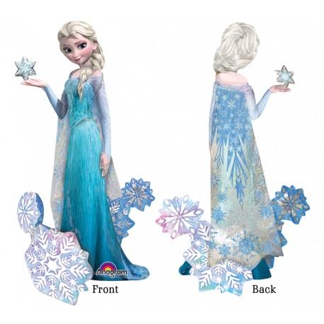 Frozen Elsa Air Walker
