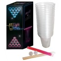 Light Beer Pong Kit