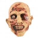 Masque halloween bleeding eye