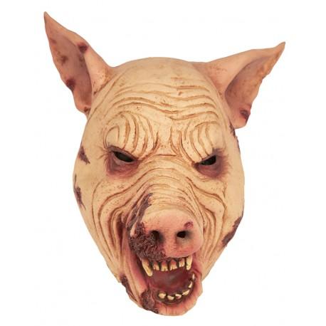 Masque horreur pig