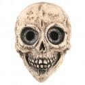 Masque alien skull