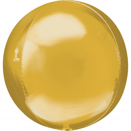 Orbz doré