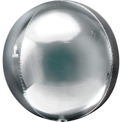Orbz argenté