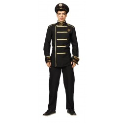 Costume Steampunk man