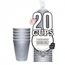 Original cup argent