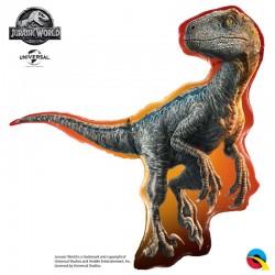 Jurassic World : Raptor