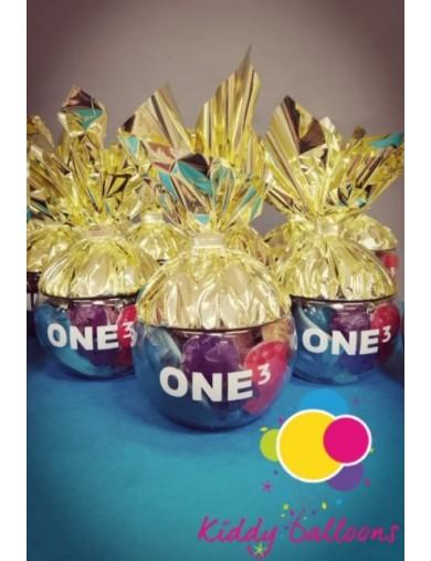 boules bonbons ONE