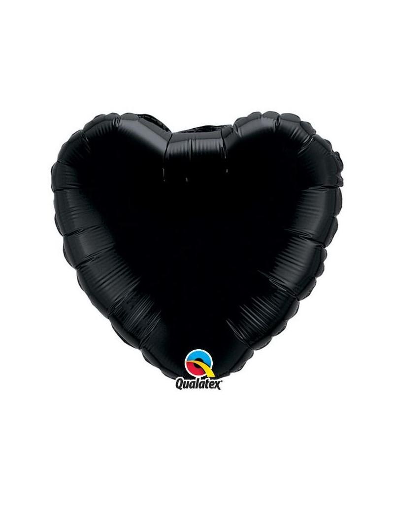 Coeur aluminium Black