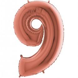 """Chiffre """"9"""" 35 cm"""