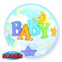 Baby Boy Moon