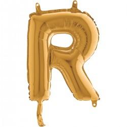 """Lettre """"R"""" 35 cm"""