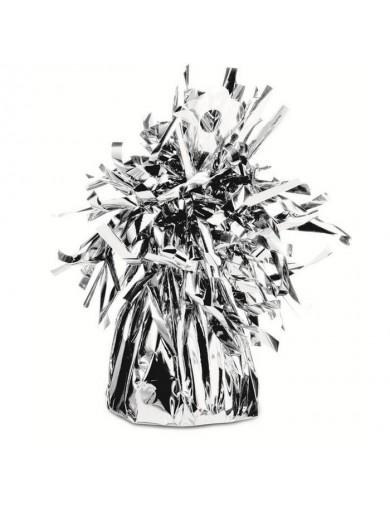 Poids Foil silver