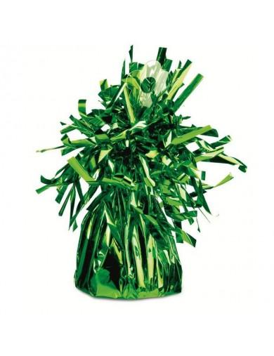 Poids Foil vert