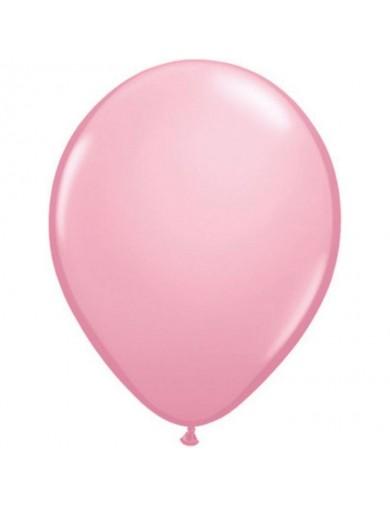 Ballon latex standard Pink