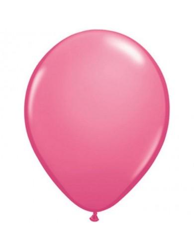 Ballon latex fashion Rose