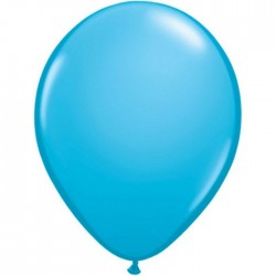Ballon latex fashion Robin Egg Blue