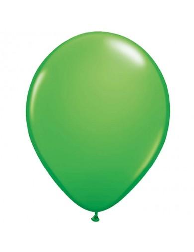 Ballon latex fashion Spring Green