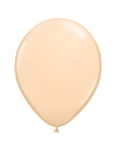 Ballon latex fashion Blush