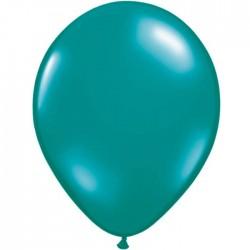 Ballon latex Teal