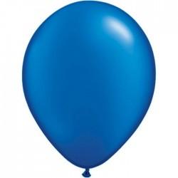 Ballon Perlé Sapphire Blue