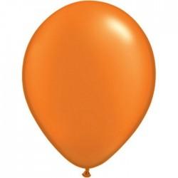 Ballon Perlé Mandarin Orange