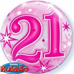 """""""21"""" Rose Etoiles"""