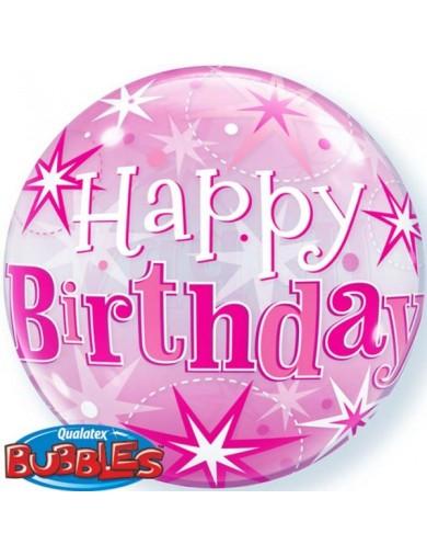 Happy Birthday Rose Etoiles