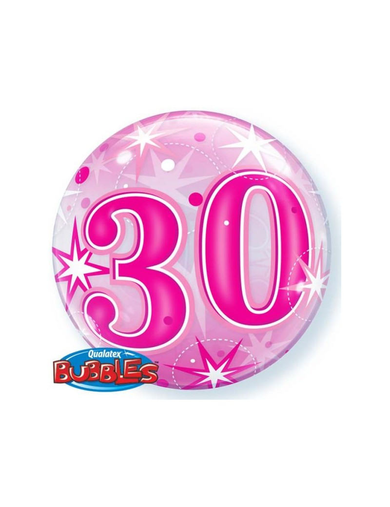 """""""30"""" Rose Etoiles"""
