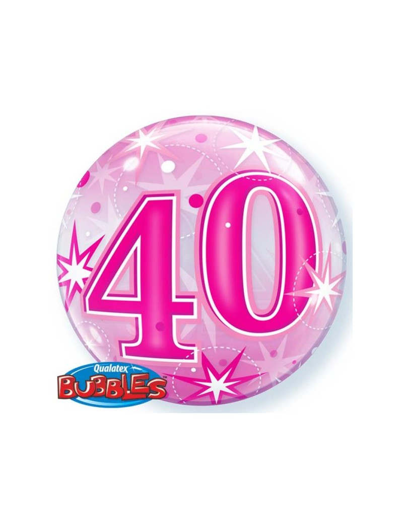 """""""40"""" Rose Etoiles"""