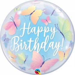 Happy Birthday Papillons