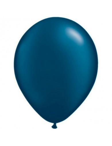 Ballon Perlé Midnight Blue