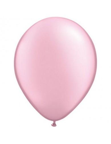 Ballon perlé Pink