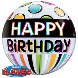 Happy Birthday Noir et...