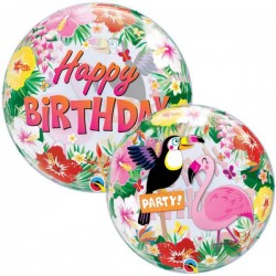 Happy Birthday Tropical