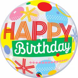 Happy Birthday Rond Fun