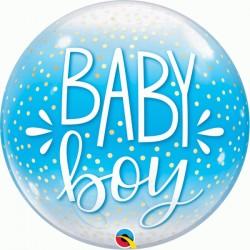 Baby Boy Bleu