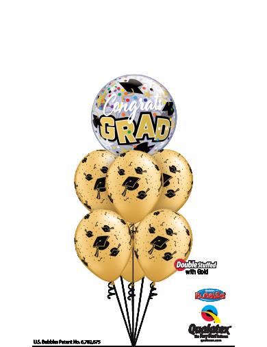 Congrats Grad Bunch