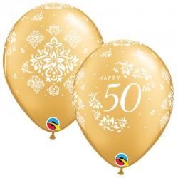 Anniversaire mariage 50 ans