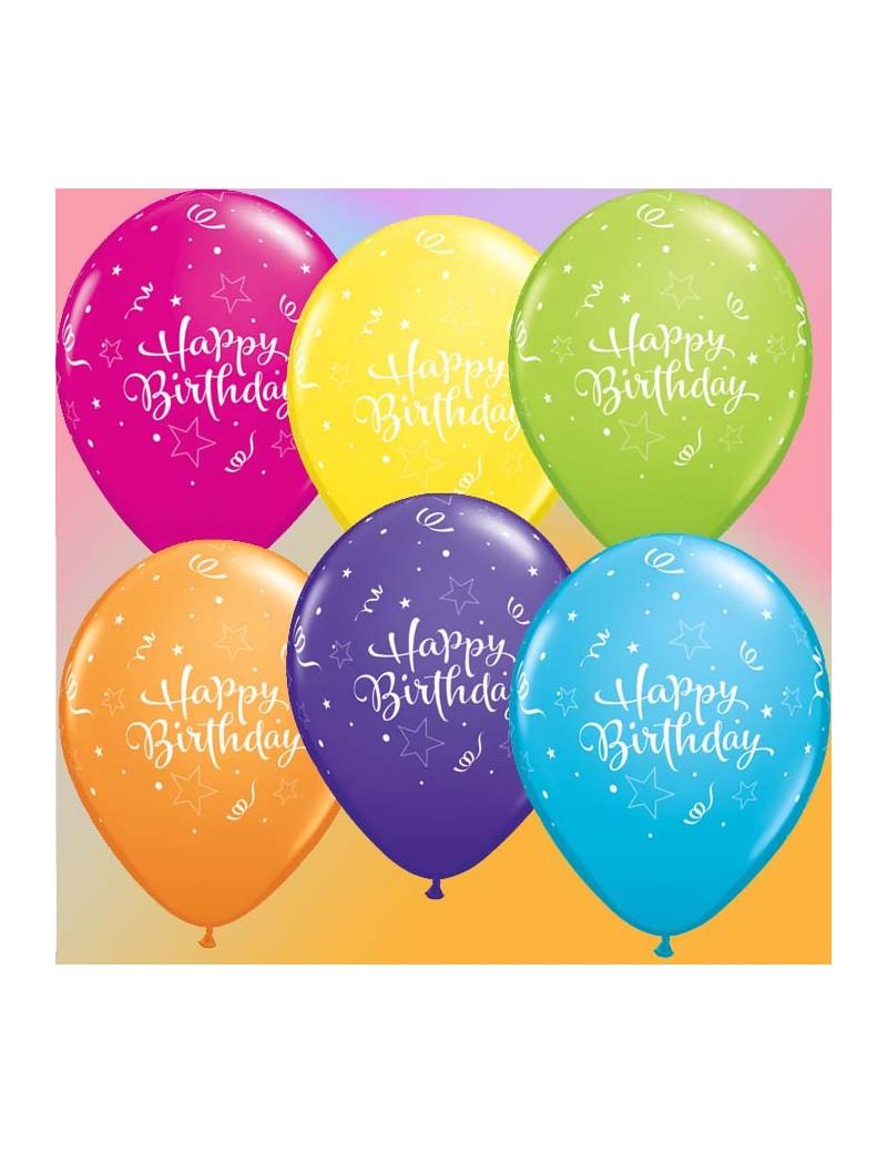 Happy Birthday Shining Star