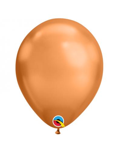 Ballon chrome Copper